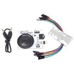 MonkMakes högtalarkit för Raspberry Pi och Arduino