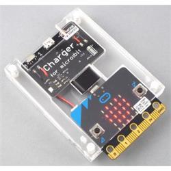 MonkMakes laddningsbar strömförsörjning till micro:bit
