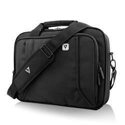 """V7 13"""" Proffessionell FrontLoad LapTop-väska"""