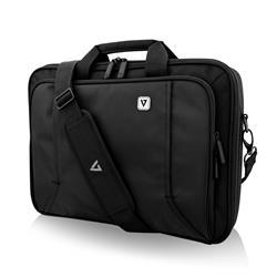 """V7 16"""" Proffessionell FrontLoad LapTop-väska"""