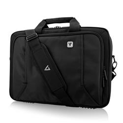 """V7 16"""" Proffessionell TopLoad LapTop-väska"""