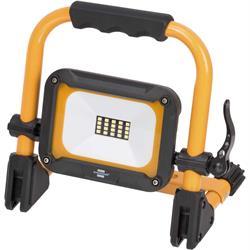 Brennenstuhl Bygglampa Laddningsbar 1000 lumen, 10 Watt
