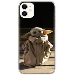 Star Wars Mobilskal Baby Yoda 001 iPhone 12 / 12 Pro