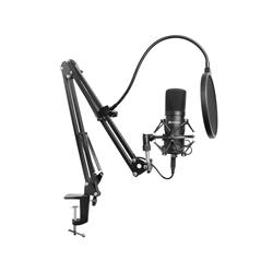 Sandberg Streamer USB Microphone Kit