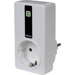 NEXA EYCR-2300, fjärrstyrd strömbrytare
