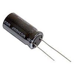 Elektrolytkondensator 4700 µF, 16 Volt, stående, 5-pack
