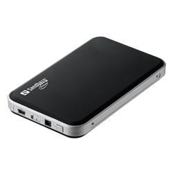 Sandberg USB 2.0 Hard Disk Box SATA 2.5
