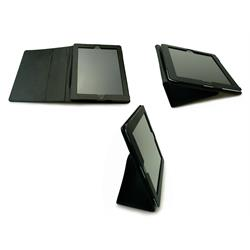 Sandberg Cover stand iPad 2/3 Leather