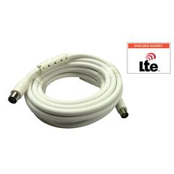 Sandberg Aerial cable LTE protected 5m