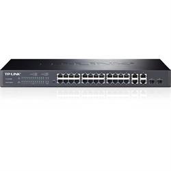 TP-LINK, TL-SL2428, 24-portar 10/100 Mbps