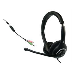 Sandberg Plug'n Talk Headset Black