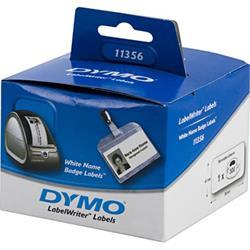 DYMO LabelWriter vita namnetiketter