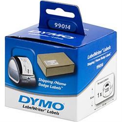 DYMO LabelWriter vita fraktetiketter