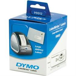 DYMO LabelWriter vita adressetiketter