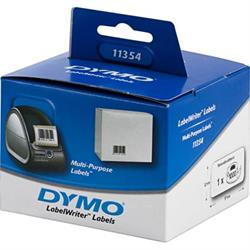DYMO LabelWriter vita universaletiketter