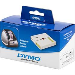 DYMO LabelWriter färgade etiketter