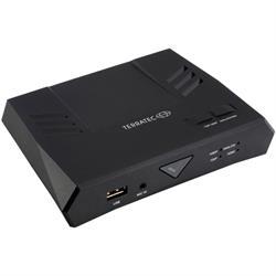 Terratec Grabster Extreme HD, videograbber