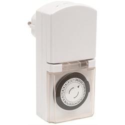 Klockströmbrytare, IP44