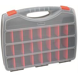 Förvaringslåda/sortimentlåda, 26 fack