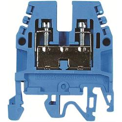 Nollplint, (blå), CBD4(Ex)i, 4 mm²