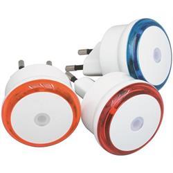 Nattlampa, LED trepack