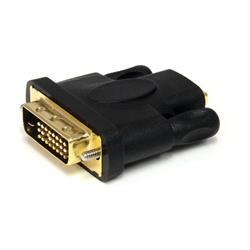 HDMI till DVI-D-videokabeladapter - F/M