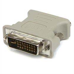 DVI till VGA-kabeladapter - M/F