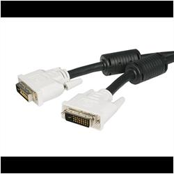 5 m Dual Link DVI-D-kabel - M/M
