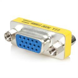 Kompakt VGA HD15 könbytare - F/F