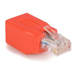 Korsad Gigabit Cat 6 Ethernet-adapter