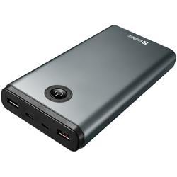 Sandberg Powerbank USB-C PD 65W 20800
