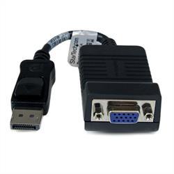 DisplayPort till VGA videoadapter