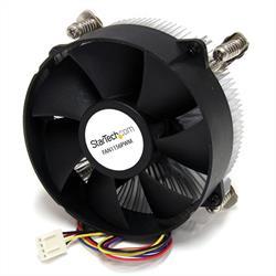95mm CPU-kylfläkt med kylfläns för socket LGA1156/1155 med PWM