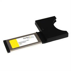 ExpressCard till CardBus adapter för bärbar dator PC-kort