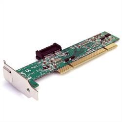 PCI till PCI Express-kortadapter