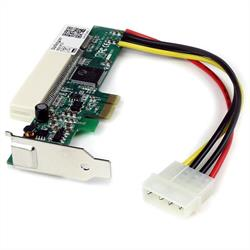 PCI Express till PCI-kortadapter