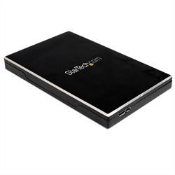 """2,5"""" USB 3.0 SSD SATA-hårddiskkabinett"""