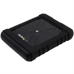 """Tåligt hårddiskkabinett - USB 3.0 till 2,5"""" SATA 6Gbps HDD eller SSD - UASP"""