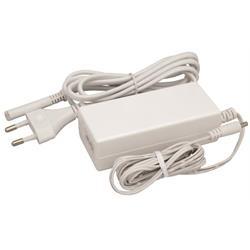 Nätadapter till LED-skena ZENO, 24W 12V DC