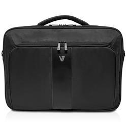 """V7 Professional II Frontloader väska, upp till 16.1"""""""