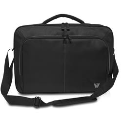 """V7 Vantage II Frontloader väska, upp till 16"""""""
