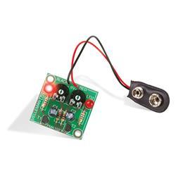 Byggsats blinkande lysdioder - Velleman MK102