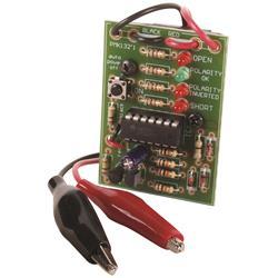 Byggsats kabeltestare - Velleman MK132