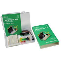 Kitronik Discovery Kit för BBC micro: bit