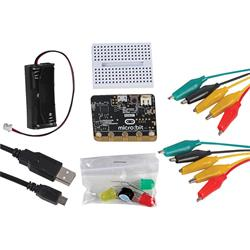 U:create Project Kit med BBC micro:bit