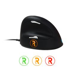R-GO Break HE Mouse S/M Right