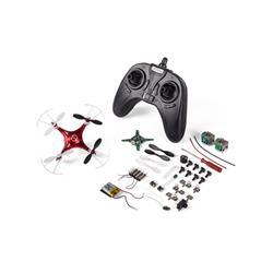 Byggsats Quadcopter och fjärrkontroll - Velleman K/RCQC2