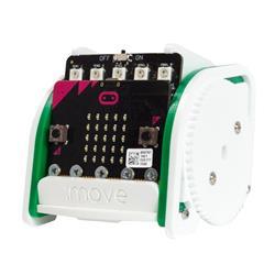 Kitronik :move mini, buggy robotkit till micro:bit