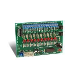 Byggsats 12V 10-kanals ljuseffekt - Velleman K8044