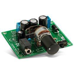 Byggsats förstärkare 2 x 5 Watt - Velleman MK190